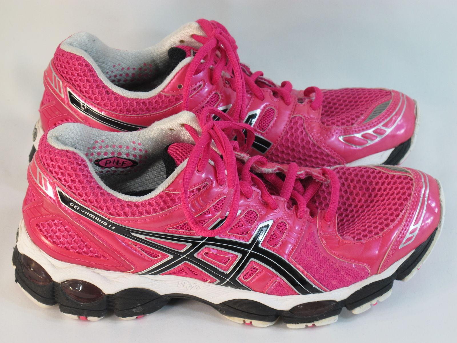 99ad43b3 ASICS Gel Nimbus 14 Running Shoes Women's and 50 similar items