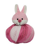 """DMC Top This! Yarn-Bunny, Set Of 4"" - $34.36 CAD"