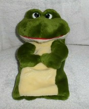 """Green Frog GOLF Club COVER 13"""" - $19.50"""