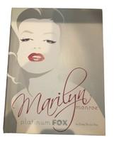 Marilyn Monroe : Platinum Fox by Cindy De la Hoz (2007, Hardcover) - $14.80