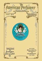 The Buedingen Box & Label Co. #9 - Art Print - $19.99+