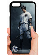 AARON JUDGE YANKEES MLB PHONE CASE FOR IPHONE XS XR X 8 7 6 6S PLUS 5C 5... - $14.97