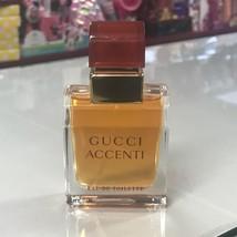 Gucci Accenti for Women 1.0 fl.oz/ 30 ml eau de toilette spray, vintage classic  - $104.98
