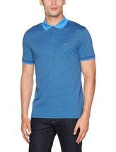 Hugo Boss Men's Luxury Cotton Polo Shirt T-shirt Regular Fit Paddos 50369736 423
