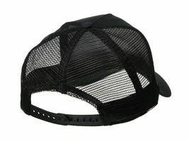 Goorin Bros Snapback Mesh Cap Animal Farm Trucker Hat Black - Bouncer image 2