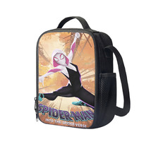 Gwen Stacy Spider-Man: Into the Spider-Verse Insulated Lunch Bag Set - $19.99