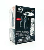 Braun Electric Razor for Men Series 7 W/ 360 Flex Head Electric Shaver -... - $65.82
