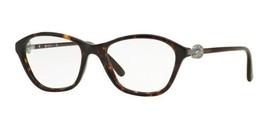 Authentic Vogue Eyeglasses VO2910B W656 Havana Frames 53MM Rx-ABLE - $62.36