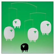 Flensted Sheep Mobile - by Christina Parrett for Flensted Mobiles - $36.25