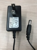 DVE DSA-6E-05 US AC Power Supply Adapter Charger Output: 5V 1A                N3