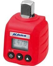 Durofix-Ac Delco Power Tools DEARM602-4 .5 in. Digital Torque Measuring ... - $69.48