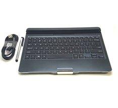 New OEM Samsung Galaxy Tab S 10.5 Bluetooth Keyboard Case - Black - Reta... - $69.50