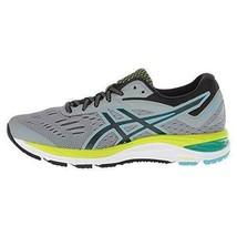 Asics Women's Gel-Cumulus 20 Shoes NEW AUTHENTIC Grey/Black 1012A008-020 - $69.99