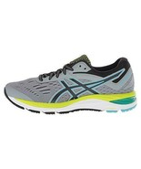 Asics Women's Gel-Cumulus 20 Shoes NEW AUTHENTIC Grey/Black 1012A008-020 - $68.49