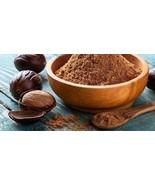Dried Nutmeg ground powder Grade A Quality, 100% Organic Herbs & Spices ... - $11.27