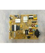 LG 43UM6910PUA Power Supply Board EAY64529501 - $24.75