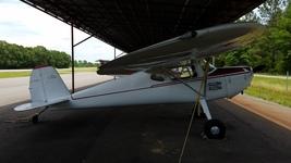1946 CESSNA 120 For Sale In Greensboro, AL 36744 image 3