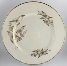 Lenox ARROWHEAD T422 dinner plate (16 available) (SKU EC 179) - $6.00