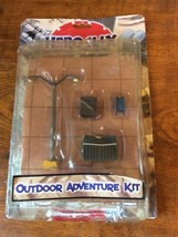 Heroclix Outdoor Adventure Kit   Wizkids  WZK3901US  NEW & FACTORY SEALED - $22.95
