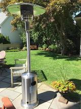 Hampton Bay 48000 BTU Stainless Steel Propane Patio Heater image 12