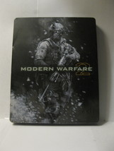 Playstation 3 / PS3 Video Game: Call of Duty - Modern Warfare 2 - Steelbook Ed.  - $11.00