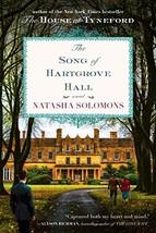 The Song of Hartgrove Hall: A Novel [Paperback] Solomons, Natasha image 2