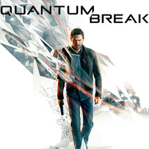 Quantum Break PC Steam Code Key NEW Download Game Fast Region Free - $18.02