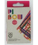 Pi Bow Rainbow Layer Case for Rasberry Pi - $3.95