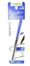 Loreal Paris InfalliblePo p-Matic Mechanical Eyeliner # 517 Extreme Blue - $8.86