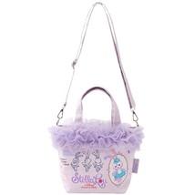 Tokyo DisneySea Limited Character Stella Lou 2WAY Mini Tote Bag Shoulder Bag - $82.17
