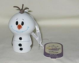 Hallmark Itty Bittys Ornaments Disney Frozen Olaf - $9.85