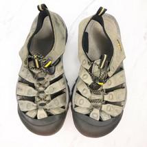 Keen Newport Sandals Closed Toe Waterproof Shoes Size 8 EU 38.5 Womens - $21.14