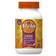 Metamucil Fiber Tablets 170 capsules  - $19.99
