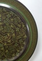 Vintage Franciscan Ware Earthen Ware Madeira Brown Dinner Plates Set of 4 - $33.61