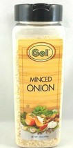 Minced Onion By Gel 13 oz Free Expedited Shipping & Free Returns - $14.99
