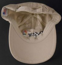 Dystar Shaping Success Textile Dyes Made in USA Strapback Cap Hat image 4