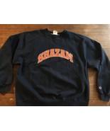 Shazam Baseball Champion Brand Vintage Sweatshirt XL - $28.49