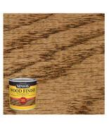 Minwax Wood Finish, Special Walnut, 1/2 Pint - $10.95