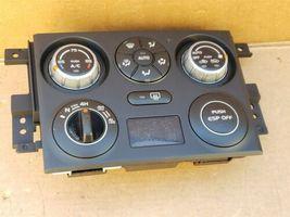 06 Suzuki Grand Vitara 4x4 Air AC Heater Climate Control Panel 39510-65j52-CAT image 3