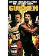 GUNMEN laserdisc - $19.05