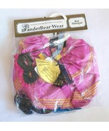NEW The Muffy Vanderbear Wear Collection - Bal Masque 1991 - $23.99