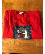 Christmas Sweatshirt Size 24W - $22.65