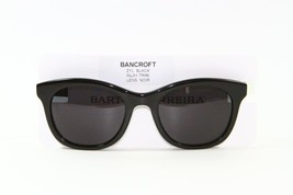 "New Genuine $400 Barton Perreira ""Bancroft"" Black Women Designer Sunglasses - $138.81"