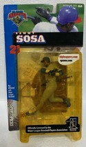 Mcfarlane Toys Sports Picks MLBPA Big League Challenge Sammy Sosa #21 Figure - $6.99