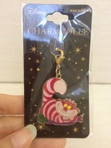 Disney Cheshire Cat Charm, Pendant. Alice in Wonderland Theme. pretty and RARE - $19.99