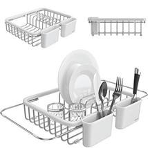 Shanik Premium Quality Sink Organizer - Soap and Sponge Holder for The K... - $29.41
