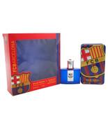 FC Barcelona FC Barcelona 2  Pc Gift Set - $24.88