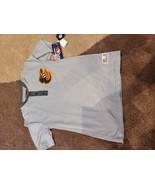 MLB Baltimore Orioles Men's Retro Henley Jersey - S - $23.95