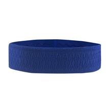 Sport Headband Men Women Head Sweat Band Run Football Tennis Headscarf S... - $7.50
