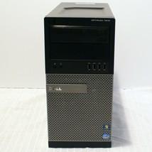 Dell Optiplex 7010 Mid-Tower PC Intel i3-3220 3.30Ghz 12GB 500GB Windows 10 Pro - $139.00